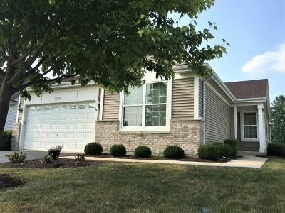 Crest Hill Single Family Home For Sale: 21134 Eugene Siegel Court