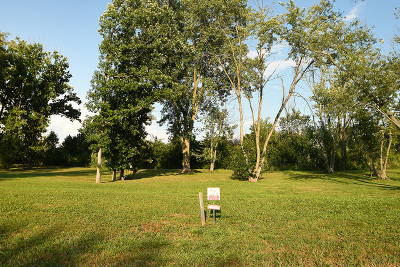 Palos Park Residential Lots & Land For Sale: 12903 South Arbor Court