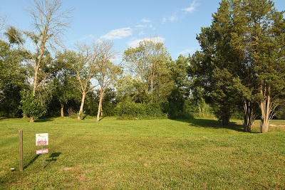 Palos Park Residential Lots & Land For Sale: 12907 South Arbor Court