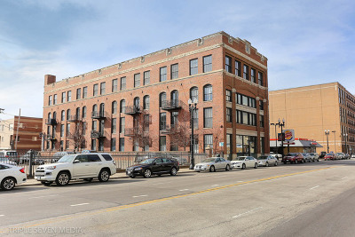 Chicago Condo/Townhouse New: 2332 South Michigan Avenue #305