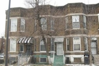 Chicago Condo/Townhouse New: 6758 South Lafayette Avenue