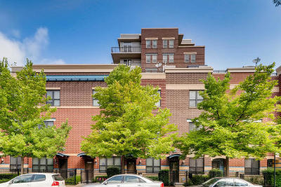 Condo/Townhouse For Sale: 424 West Elm Street