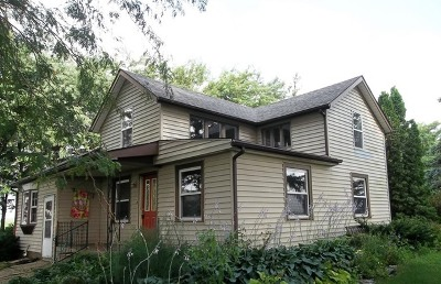 Ogle County Single Family Home New: 1606 North Maryland Road