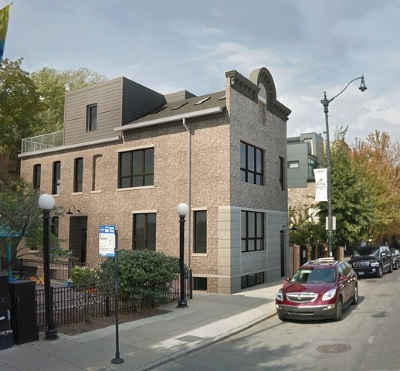 Cook County Condo/Townhouse New: 1900 North Halsted Street