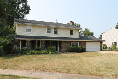 Aurora Single Family Home New: 1140 Ottawa Avenue