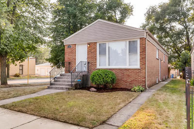 Chicago IL Single Family Home New: $179,926