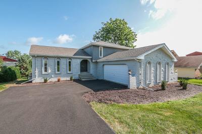Woodridge Single Family Home New: 2726 63rd Street