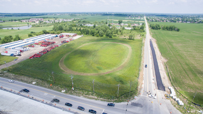 Residential Lots & Land For Sale: 15934 West 159th Street