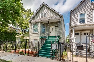 Multi Family Home For Sale: 2936 North Allen Avenue