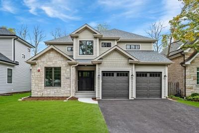 Deerfield Single Family Home For Sale: 23369 North Wildwood Lane
