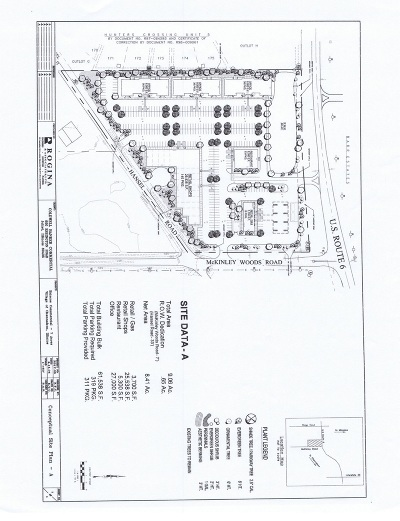 Channahon Residential Lots & Land For Sale: 26601 West Eames Street