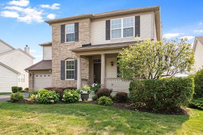 St. Charles Rental New: 431 Red Sky Drive