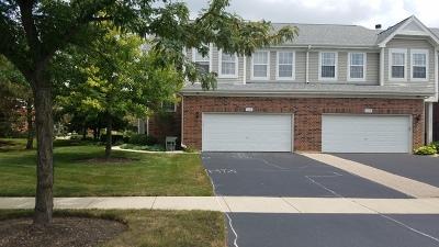 Burr Ridge IL Condo/Townhouse New: $399,000