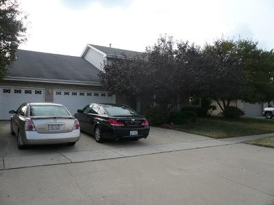 New Lenox Single Family Home New: 21 Brittany Drive