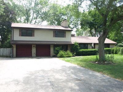 Barrington Single Family Home For Sale: 122 Howe Terrace