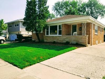 Brookfield Single Family Home New: 2629 Maple Avenue