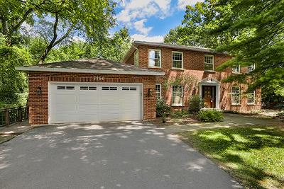 Lisle Single Family Home New: 5350 Driftwood Court