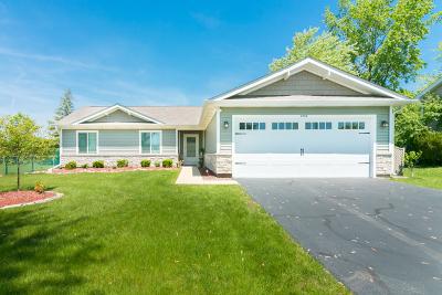 Hanover Park Single Family Home New: 3950 Island Circle