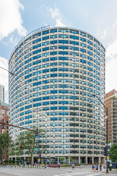 Condo/Townhouse New: 1150 North Lake Shore Drive #3A