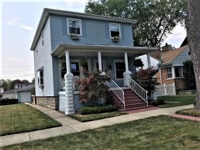 Brookfield Single Family Home New: 3210 Arthur Avenue