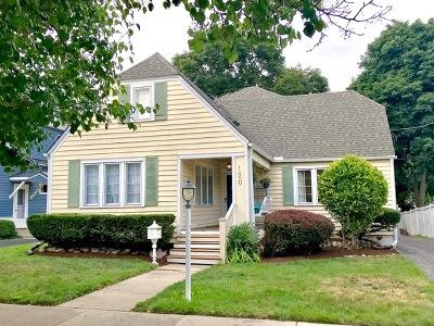Barrington  Rental New: 120 Coolidge Avenue