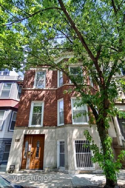 Chicago IL Condo/Townhouse New: $439,900