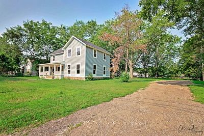 Spring Grove Single Family Home New: 8103 Blivin Street