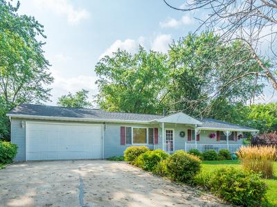 Lombard Single Family Home For Sale: 2n238 Alma Avenue