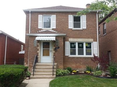 Brookfield Single Family Home New: 3225 Oak Avenue