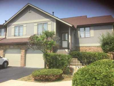 Oak Forest, Orland Hills, Orland Park, Palos Heights, Palos Hills, Palos Park, Tinley Park Rental For Rent: 7848 West Arquilla Drive #4