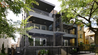 Condo/Townhouse New: 5236 North Kenmore Avenue #3N