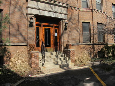 Condo/Townhouse New: 744 West California Terrace #1