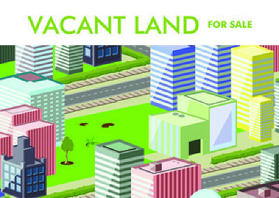 Chicago Residential Lots & Land New: 6933 South Ashland Avenue