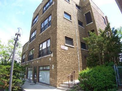 Flossmoor Multi Family Home New: 2610-12 Flossmoor Road