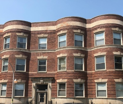 Chicago Condo/Townhouse New: 538 East 44th Street #2