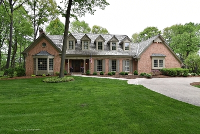 St. Charles Single Family Home New: 1735 Hampton Course