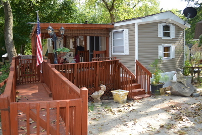 Wilmington IL Single Family Home For Sale: $59,900