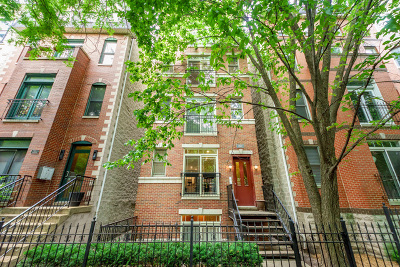 Chicago IL Condo/Townhouse New: $449,000