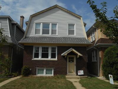 Chicago Multi Family Home New: 5306 West Carmen Avenue