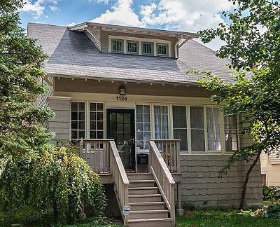 Oak Park Single Family Home For Sale: 1126 Highland Avenue