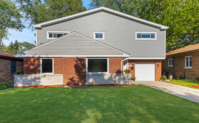 Riverside Single Family Home New: 305 Desplaines Avenue