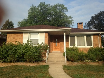 Westchester Single Family Home New