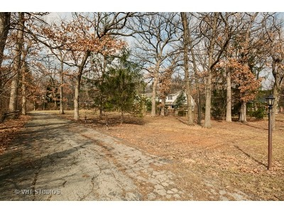 Palos Park Residential Lots & Land For Sale: 12506 South 82nd Avenue