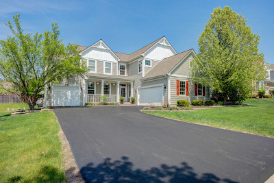 Naperville Single Family Home New: 2947 Forest Creek Lane
