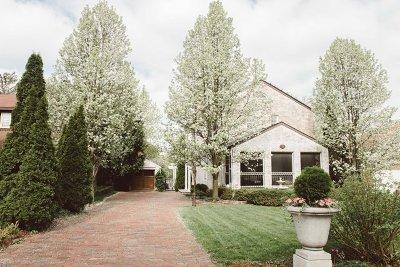 Wheaton Single Family Home New: 710 North Carlton Avenue