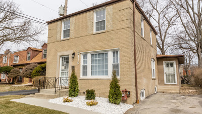 Chicago IL Single Family Home New: $310,000