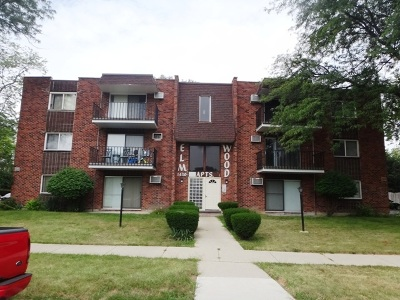 Chicago Heights IL Rental New: $875