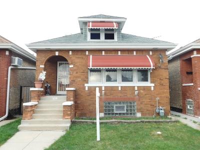 Cicero Single Family Home New: 3239 South 53rd Avenue