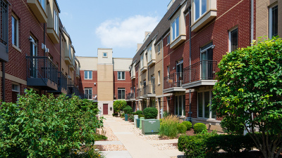 Downers Grove IL Condo/Townhouse For Sale: $525,000