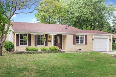 Schaumburg Single Family Home New: 508 Dogwood Court